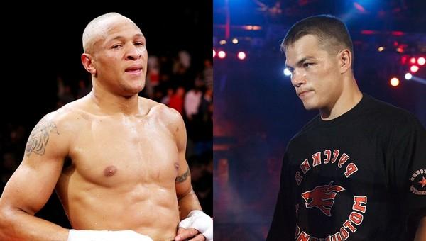 Боксер Федор Чудинов готовится к одному из самых сложных боев в карьере