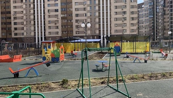 На территории детского сада в Подмосковье хотят открыть супермаркет