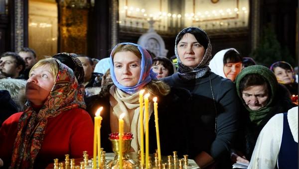 Закроют ли храмы на период локдауна в Москве и Подмосковье?