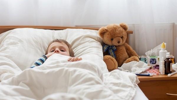 Ребенок прождал врача неделю и попал в реанимацию