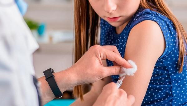 Какие побочные эффекты выявлены у детей, испытывавших «Спутник V»