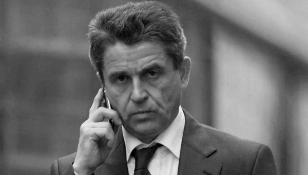 Умер Владимир Маркин — первый официальный представитель Следственного комитета России