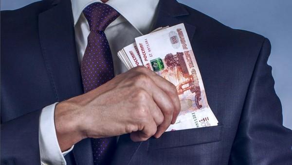 Сколько заработали за год замы главы Серпухова?