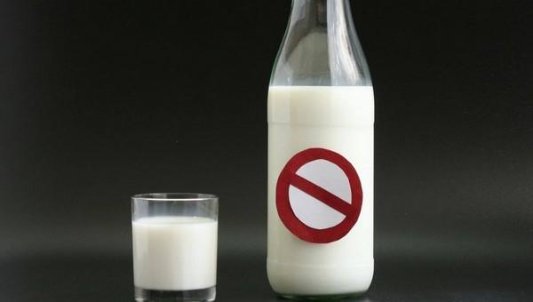 В магазинах выявлена молочная продукция от фантома