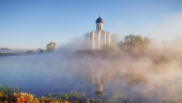 На будущей неделе состоится главный праздник осени для верующих