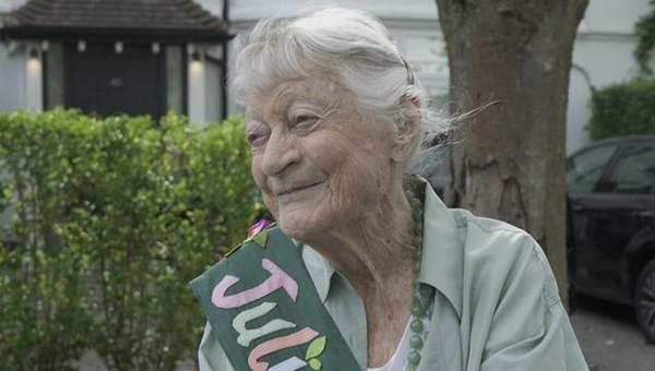Столетняя женщина раскрыла четыре неожиданных секрета своего долголетия