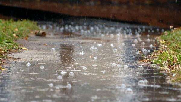 Когда на Подмосковье прольется дождь?