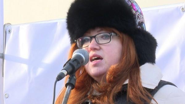 Депутат-единоросc из Серпухова назвала коллег из Мособлдумы «необразованными и безграмотными»