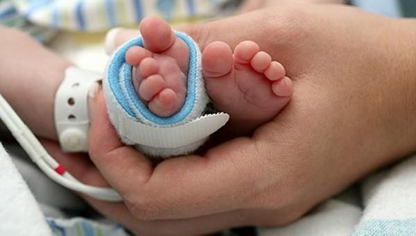 Малыш с редким отклонением родился в Подмосковье