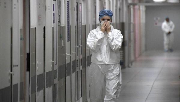 Где в Подмосковье легче всего подхватить коронавирус?
