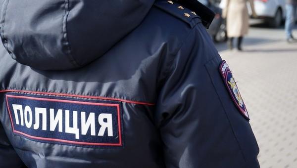 В Серпухове детей кинули в «обезьянник» за... историю