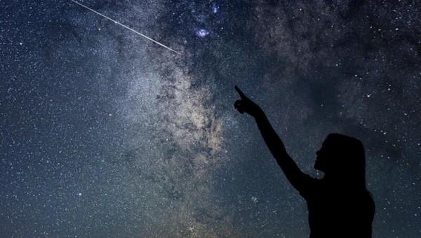 Сегодня - идеальная ночь для загадывания желаний
