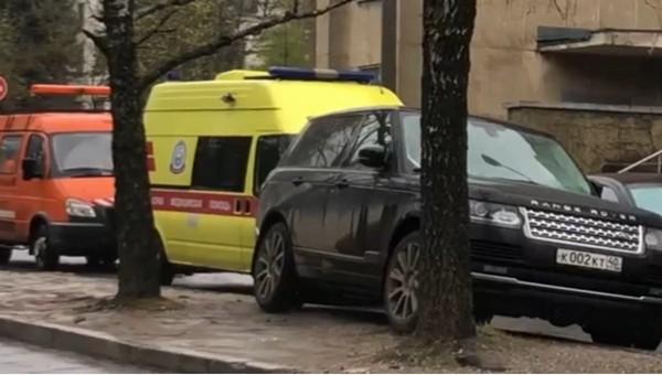 Бизнесвумен заблокировала проезд скорых к больнице