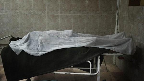 Старушка с манией всепоглощения погибла в Подмосковье