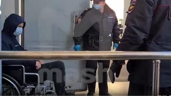 Пермского убийцу Бекмансурова выписали из больницы
