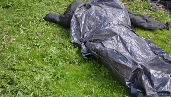 В городском бору Серпухова найдено обнаженное тело пожилой женщины