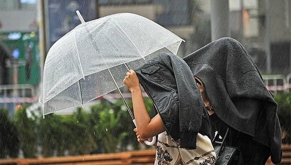 Тропические дожди накроют Подмосковье уже на этой неделе