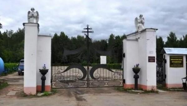 В Серпухове стариков трамбуют в автобусы, чтобы везти на кладбище