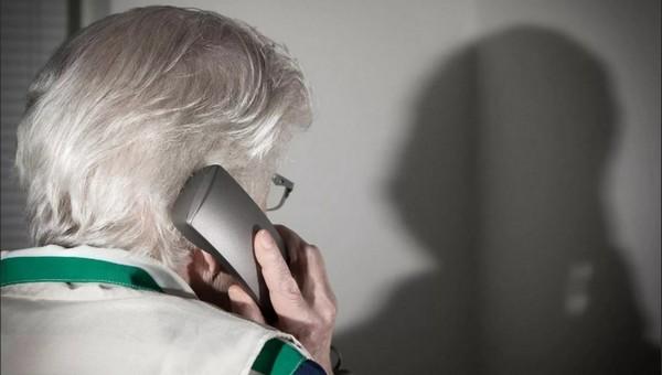 Российская пенсионерка заработала на телефонных мошенниках