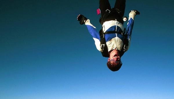 Подросток неудачно прыгнул с парашютом в Подмосковье