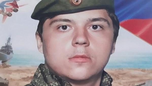 Солдат-срочник из Тульской области пропал на учениях