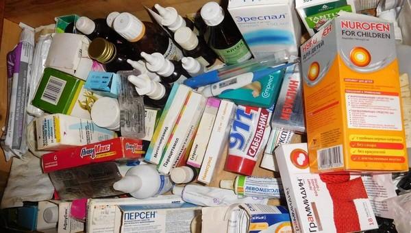 Какие лекарства нельзя принимать ни до, ни после вакцинации?