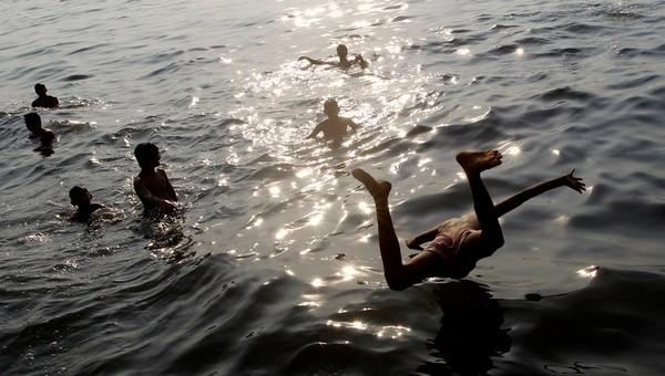 Озеро забрало жизнь ребенка в Подмосковье