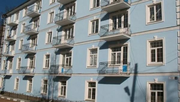 Суд поставил точку в деле о «доме Кирницкого» в Серпухове