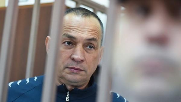 Следователи отказались возбуждать уголовное дело по факту избиения Шестуна