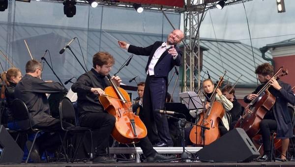 Музыкальный фестиваль в Тарусе продлится почти полмесяца