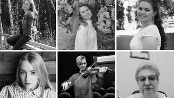 Опубликован список и фото погибших при стрельбе в Перми