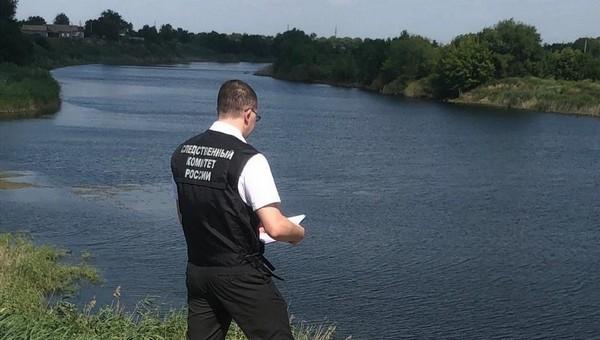Из реки в Подмосковье извлекли тела двух граждан КНДР