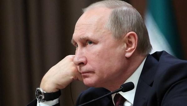 Путин рассказал, какой вакциной привился и почему