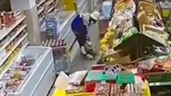 Тайна арбуза-убийцы близка к раскрытию. Арестован подозреваемый