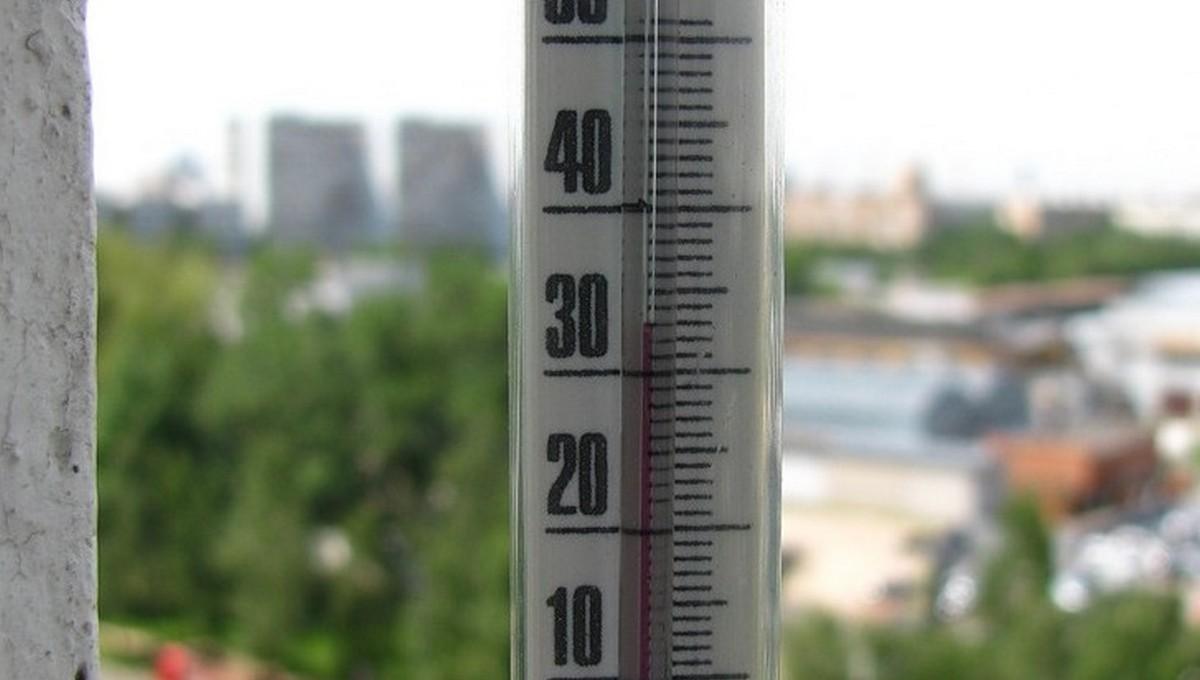 В Московском регионе ожидают «штурм 30-градусной высоты»
