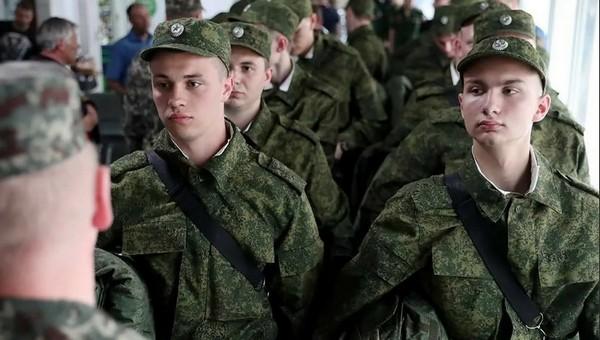 Как идет трудовой стаж в армии?