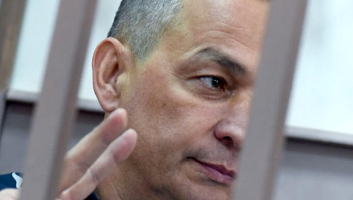 Новый начальник тверского СИЗО-1 встретил Шестуна пресс-хатой