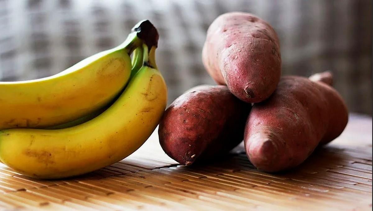 Президента спросили, почему картошка дороже бананов
