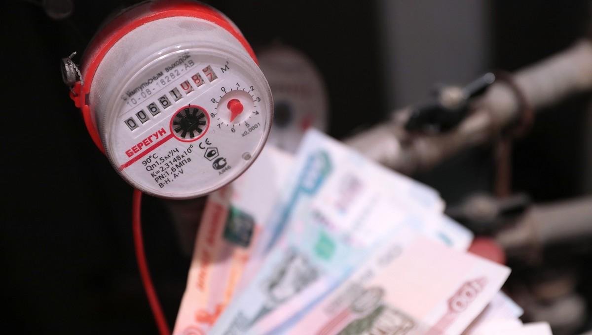 Тарифы на ЖКХ планируют повысить