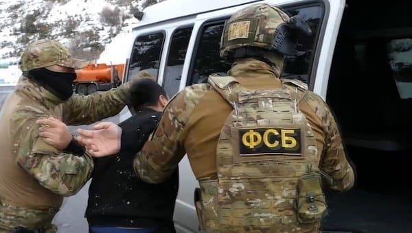 В Пущино задержали радикалов, готовивших взрывы