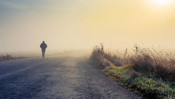 В Серпухове ищут пропавшего мужчину