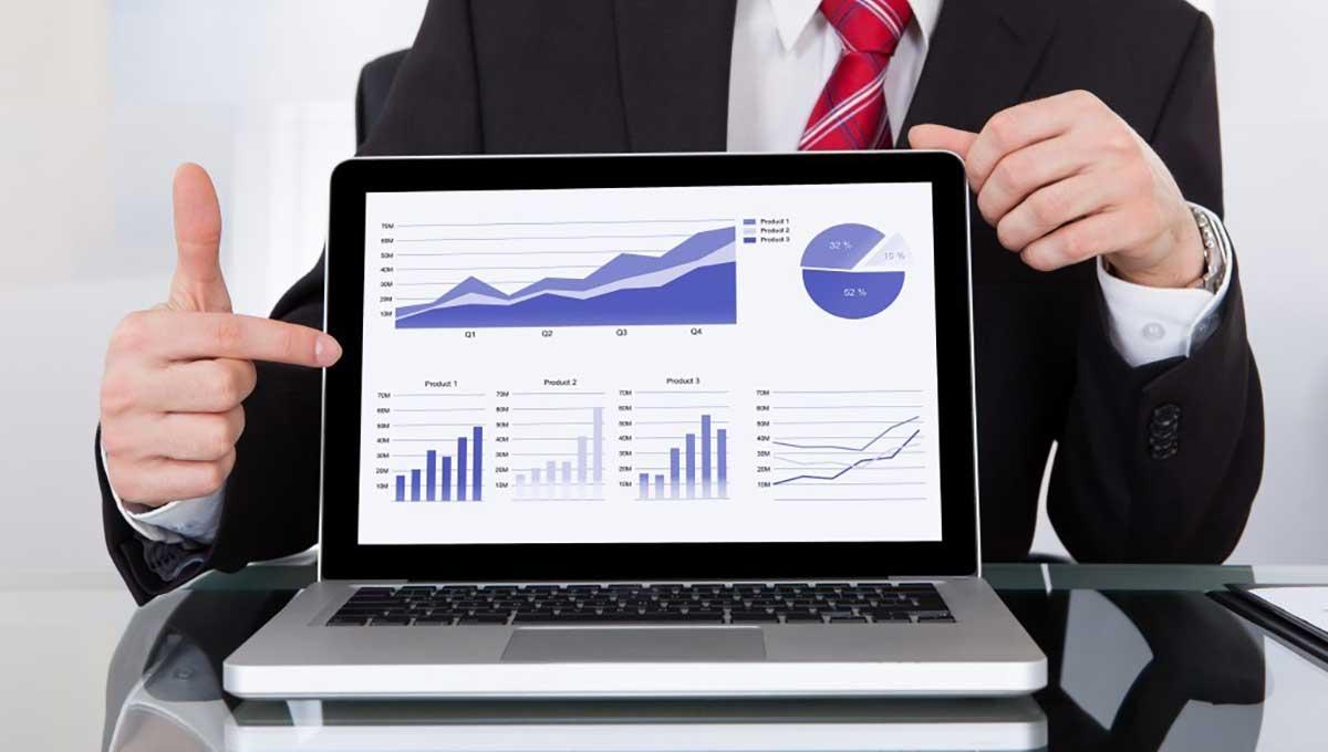 Автоматизация аналитики для эффективного продвижения бизнеса