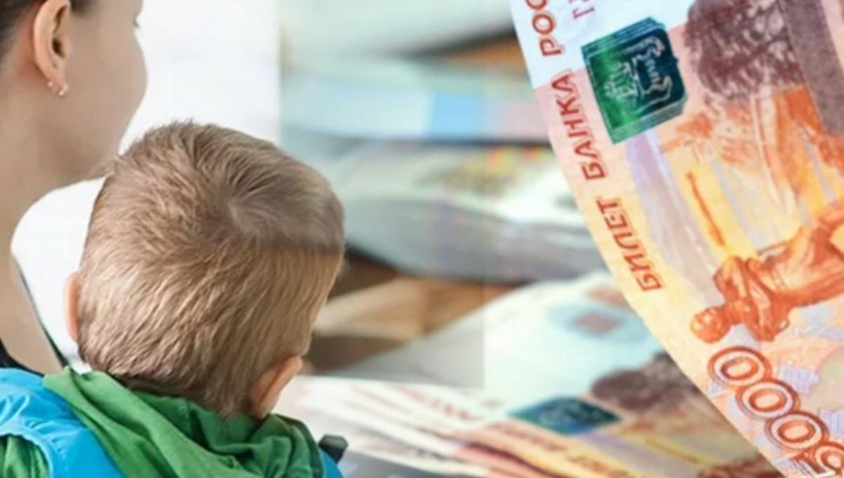 Некоторые семьи будут получать ежемесячную выплату, равную прожиточному минимуму в регионе.