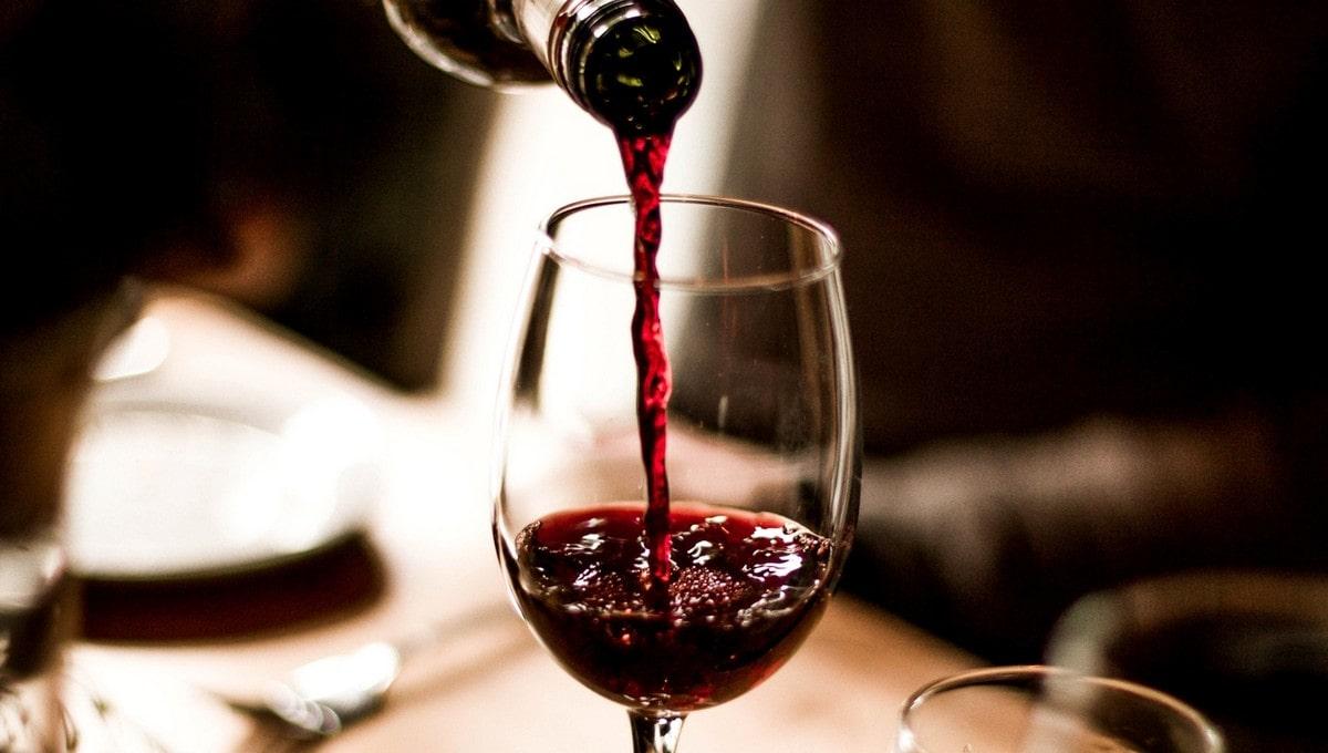 Эксперты назвали самые вкусные импортные вина