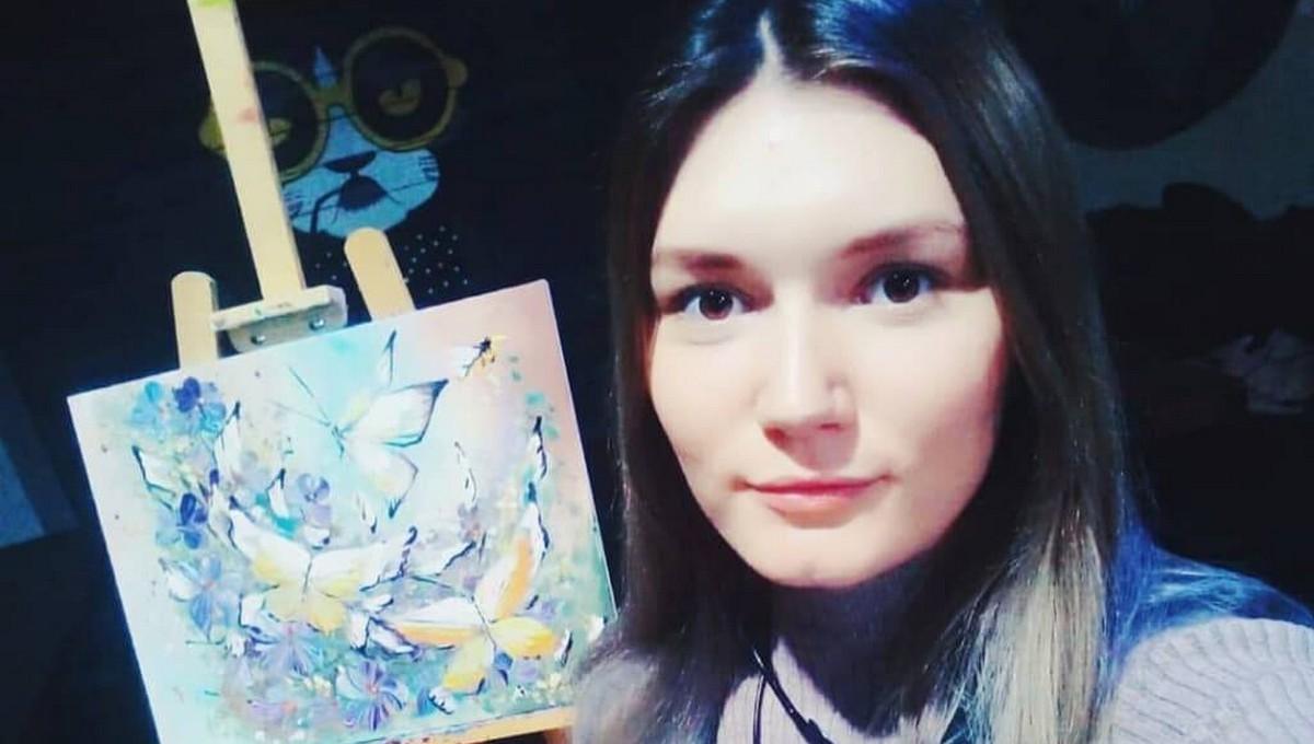 Стала известна одна из версий убийства молодой художницы в Подмосковье