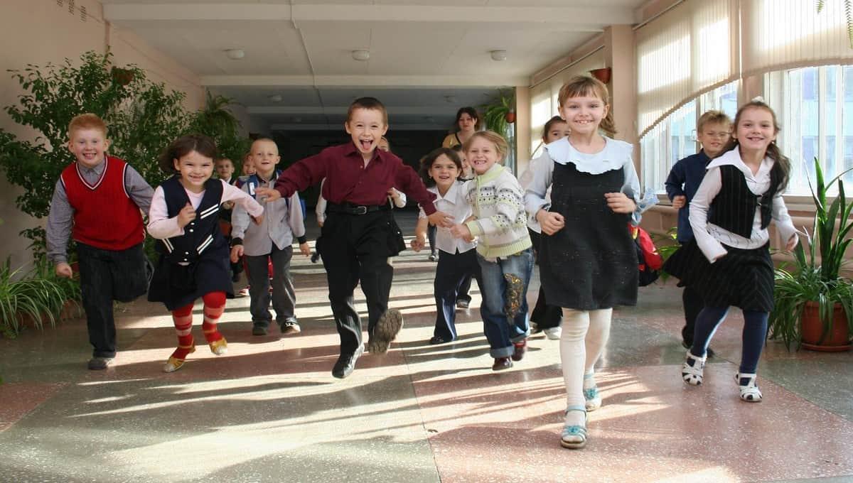 Принят новый порядок школьного образования