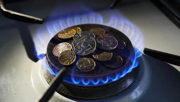 В Подмосковье подняли цены на газ. Без лишнего шума