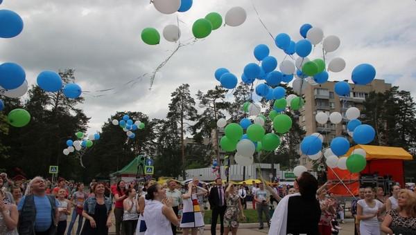 Из-за коронавируса в Протвино отменили День города