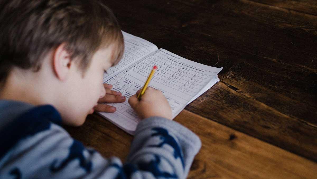 Психологи рассказали, как улучшить успеваемость ребенка