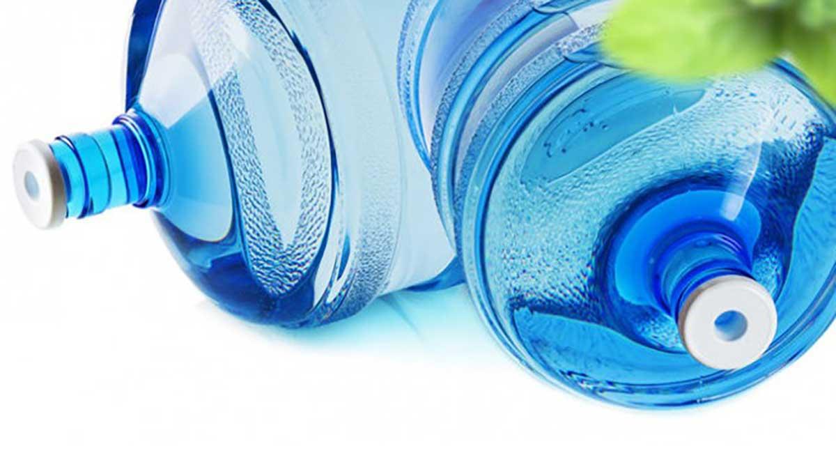 У кого заказать доставку качественной питьевой воды в Подмосковье? Рейтинг доставка воды.
